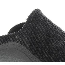 Romika Mokasso 220, Cord, schwarz 71040-65-100