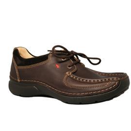 Wolky Rolling Shoe; Halbschuh 7213-530