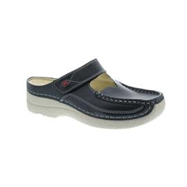 Wolky Roll-Slipper, Clog 6227-307