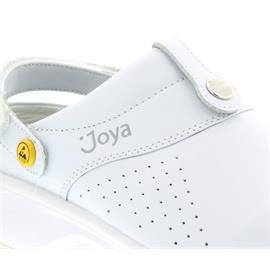 Joya IQ ESD W White Damen, Clog, Air-Sohle, Kategorie Emotion 549sli