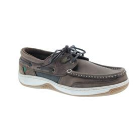 Dubarry Regatta, Dry Fast-Dry Soft Fettnubukleder, Donkey Brown 3869-88