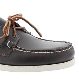 Sebago Docksides, Wine Leather, B72753 Men