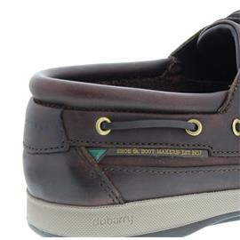 Dubarry Atlantic, Old Rum, Glattleder 3968-15