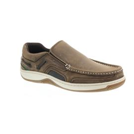 Dubarry Yacht, Donkey Brown, Fettnubuk 3868-88