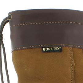 Dubarry Galway, Dry Fast - Dry Soft Leder, Brown, Gore-Tex Ausstattung 3885-02