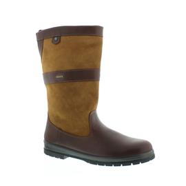 Dubarry Kildare, Dry Fast - Dry Soft Leder, Brown, Gore-Tex Ausstattung 3892-02