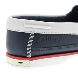 Musto / Clarks Jetto Deck Navy / Multi 0240NCO