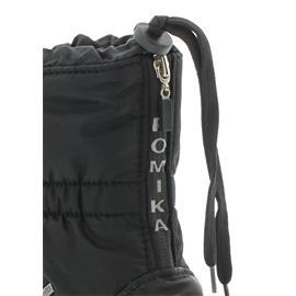 Romika Alaska 118, Techno, schwarz 87018-76-100