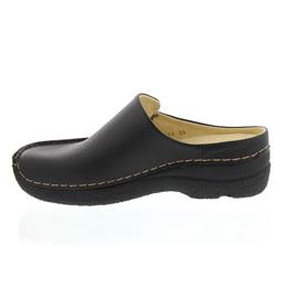 Wolky Seamy-Slide, Clog 6250-700
