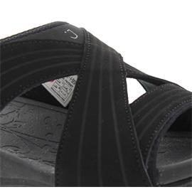 Joya Bali Black, Joya-Pure, Pantolette 505san