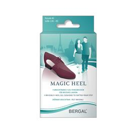 Bergal 6167 Magic Heel