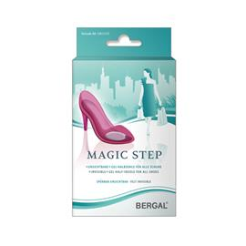 Bergal 6940 Magic Step