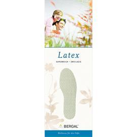 Bergal 6925 Latex-Langsohle