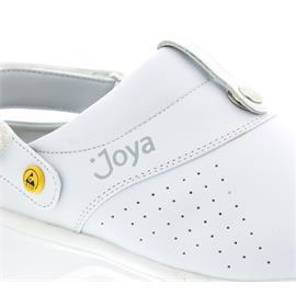 Joya IQ ESD White M Herren, Clog, Air-Sohle, Kategorie Emotion 049sli