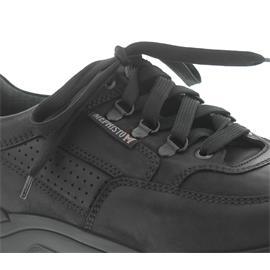 Mephisto Cliff GT, Fettleder, Gore-Tex Ausstattung, schwarz C898