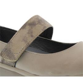 Joya Delia Taupe, Soft-Style Sohle 593cas