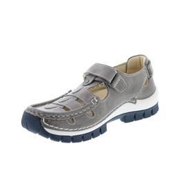 Wolky Move, Damenschuh, Dusty grey, Tucano leather 4703-325