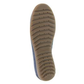 Waldläufer Hesima, Nubuk-Soft, jeans Weite H 329050-162-206