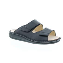 Finn Comfort Riad, Classic, Bison, schwarz 1505-055099