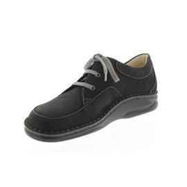 Finn Comfort Bagan, Classic-Sport, Buggy (Nubukled.), schwarz 1114-046099