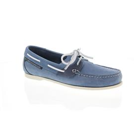 Dubarry Malta, Blue 3710-10