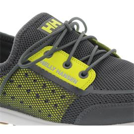 Helly Hansen Trysail, Ebony/Wasabi/Light Grey/Black 109-23.980