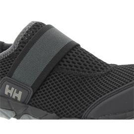 Helly Hansen The Watermoc 5, Black/Charcoal/Ebony/Antique Silve 107-04.991