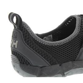 Helly Hansen The Watermoc 5, Black/Charcoal/Ebony/Antique Silve 107-04.991