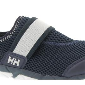 Helly Hansen The Watermoc 5, Navy / White / Silver 107-04.597