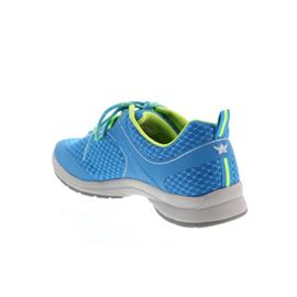 Allrounder AD010, Halbschuh, Electric Blue Dakona