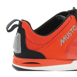 Musto 0250/0260 FOR Dynamic Lite Orange Syn