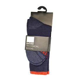 Musto MAE 0300 Thermal Socken ( kurz )