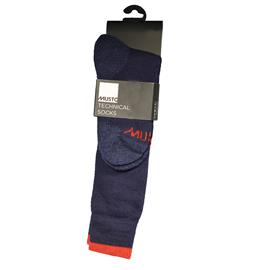 Musto MAE 0310 Thermal Socken ( lang )