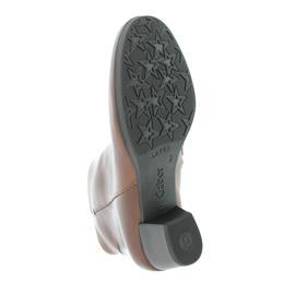 Gabor - Comfort Stiefelette, Nappa Jamaika sattel/EF (Micro), 36.630-93