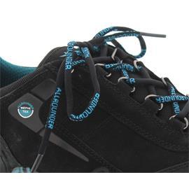 Allrounder Fina -Tex, Black/Black, Halbschuh AF005