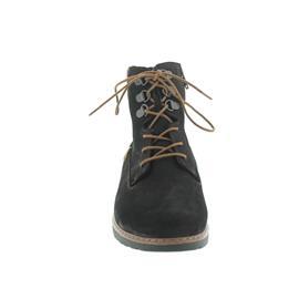 Waldläufer Havida, Bear (Nubukled.) / Memphis, schwarz, Baumwollfutter, Weite H 379802-704-001