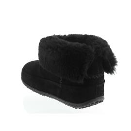 FitFlop Bootie, All Black Muk Luk Shorty