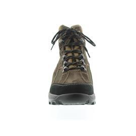 Waldläufer Holly, Waldläufer-Tex, Nubukleder/Torrix, schwarz / braun, Weite H 471900-911-742