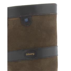 Dubarry Kildare, Dry Fast - Dry Soft Leder, Walnut, Gore-Tex Ausstattung 3892-52