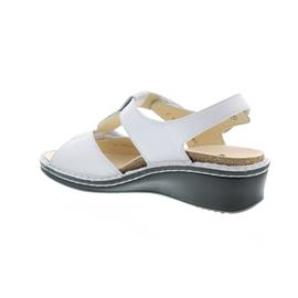 Finn Comfort Adana, Luxory (Glattleder), Ice, Sandale 2660-275142
