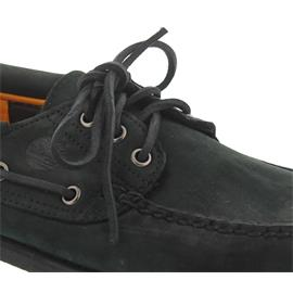 Timberland Authentic 3 Eye Classic, black A11ZO