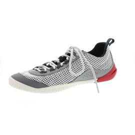 Musto / Clarks 0170/0180LGY Dynamic Pro, Light Grey / White Mesh