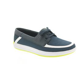 Musto / Clarks Nautic Deck, Navy Synthetic 0800N