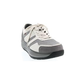 Joya ID Casual M White, Soft-Roll-Sohle 066cas