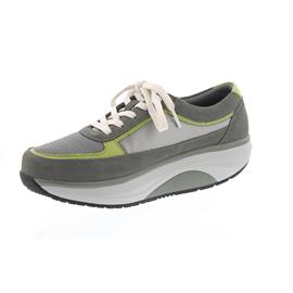 Joya ID Casual W Grey, Soft-Roll-Sohle 627cas