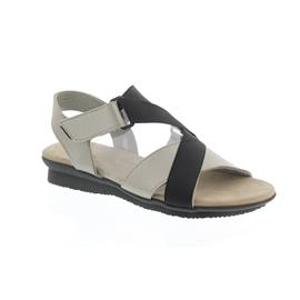Arche Aurato, Zinc, Fast metal Sandalette