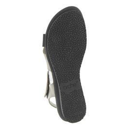 Arche Aurato, Zinc, Fast metal Sandalette
