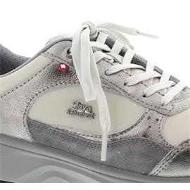 Joya Tina, Silver / Cream, Soft-Style-Sohle, Halbschuh 629spo