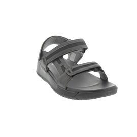 Joya Capri 16, Carbon, Soft-Style-Sohle, Sandale 074san