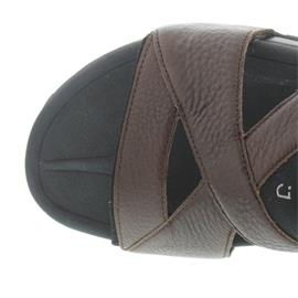 Joya Bali, Brown, Soft-Style-Sohle, Pantolette 064sli